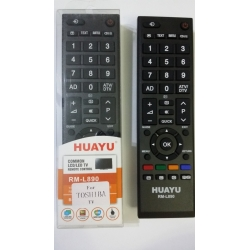 toshiba tv remote