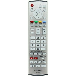 Panasonic TV remote