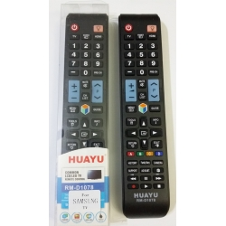 samsung tv replacement remote
