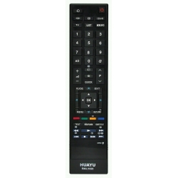 toshiba tv replacement remote