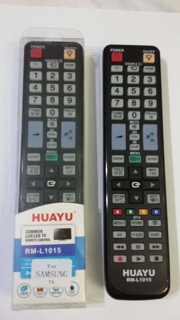 samsung tv remote